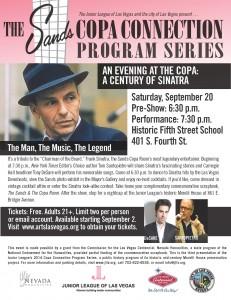 A Century of Sinatra
